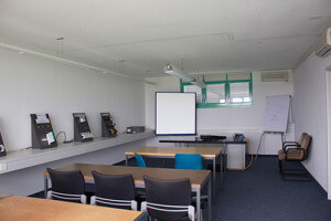 Neues Trainingscenter für Weiterbildungen