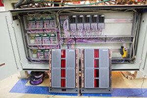 Retrofit eines Montageautomaten für Handgriffe