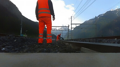 Projekt AlpTransit Gotthard