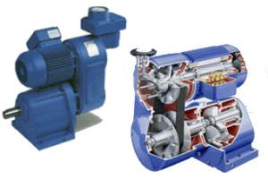 Verstellgetriebemotor_VG