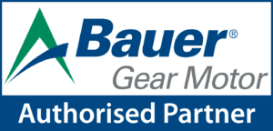 Autorisierter Partner von Bauer Gear Motor