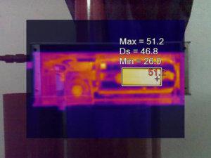Thermografie für proaktive Instandhaltung