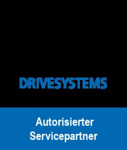 Autorisierter Partner der Getriebebau NORD AG