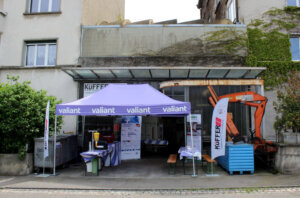 Grillfest Basel 2019
