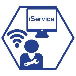 iService: so unterstützen wir unsere Kunden auch in der aktuellen Situation