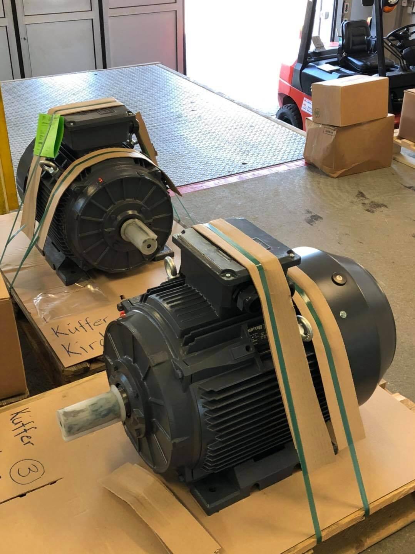 Grosse Motoren