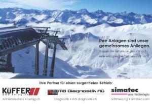 Technische Seilbahnfachtagung Schweiz