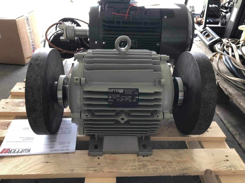 Spezial-Motor