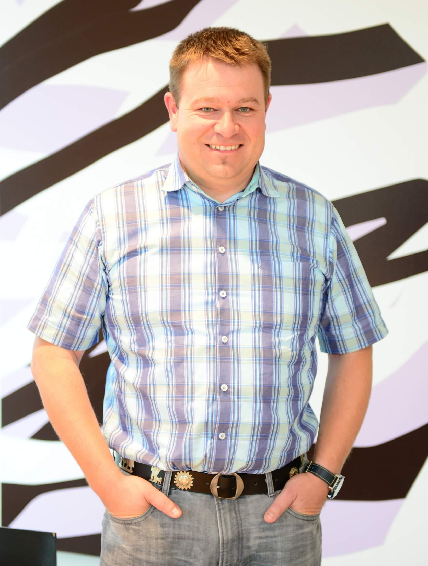 Experteninterview mit Michael Kummer